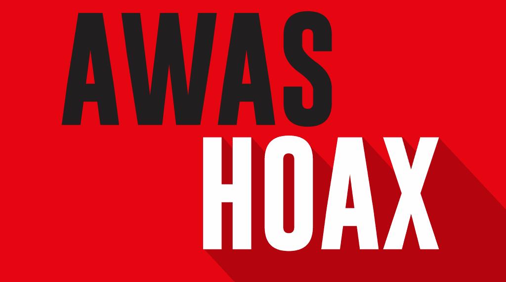 Cara Membedakan Lowongan Kerja Palsu / Hoax dengan yang Asli (2/2) - MyRobin