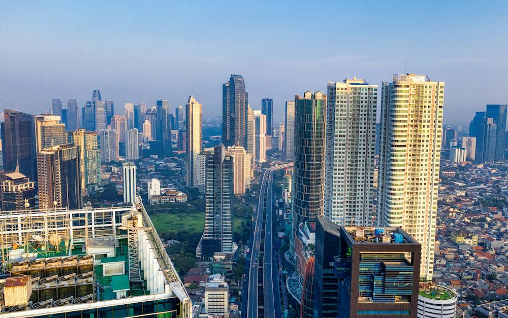 Tips Mengumpulkan Informasi Lowongan Kerja Jakarta - MyRobin