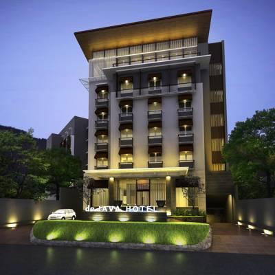Loker hotel De Java hotel Bandung - MyRobin