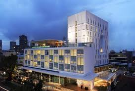 Loker hotel Morrissey Hotel & Residence Jakarta Pusat - MyRobin
