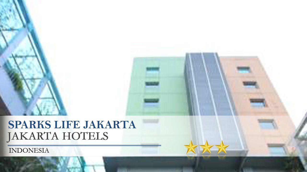 Loker Hotel Spark Life Jakarta - MyRobin