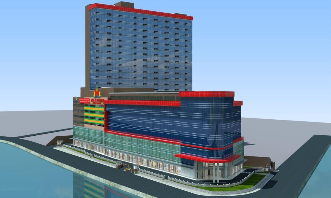 Loker Hotel PT Win Hotel Indonesia - MyRobin
