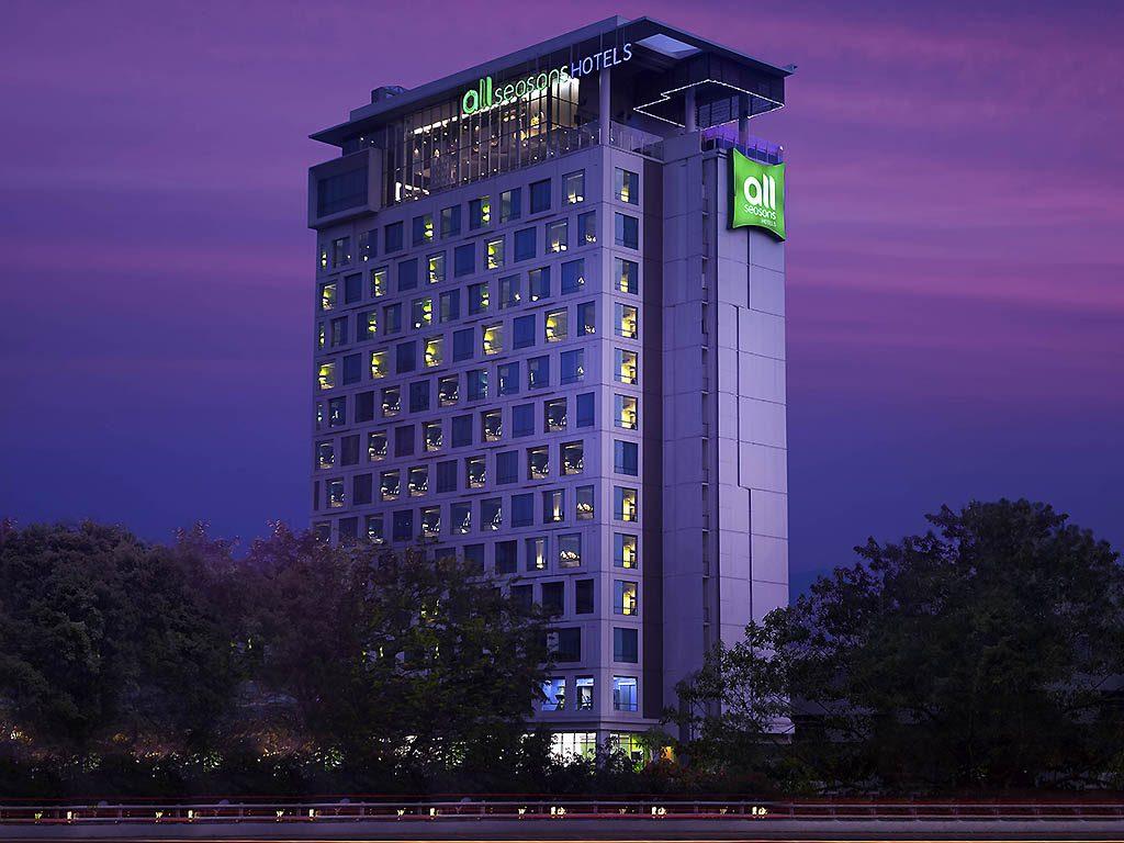Loker Hotel Oktober All Seasons Jakarta Thamrin - MyRobin