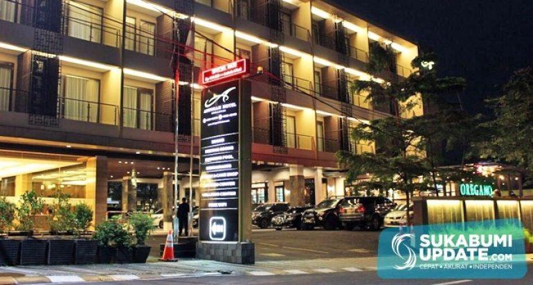 Loker Hotel Anugrah Hotel Sukabumi - MyRobin