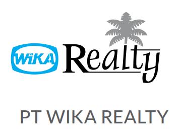 Lowongan Kerja Terbaru Kasir PT Wika Realty, Tbk Oktober 2019 - MyRobin