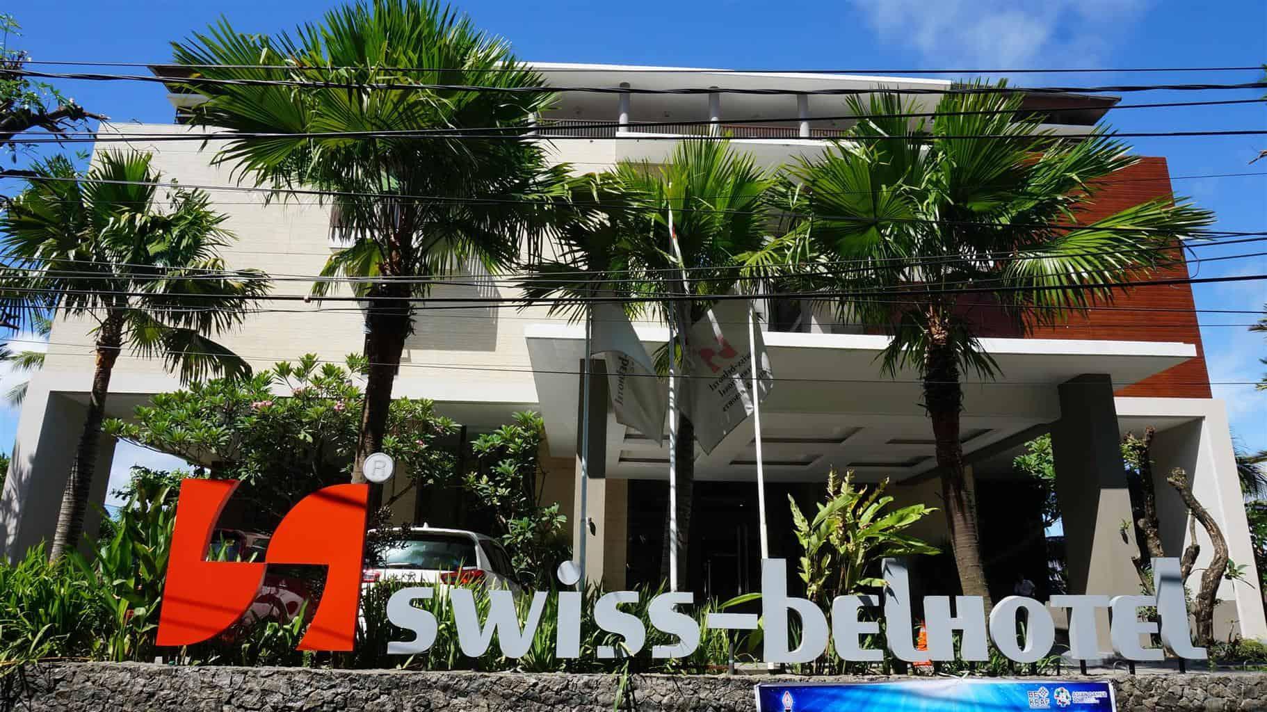 Loker Hotel Swiss-belhotel Sorong - MyRobin