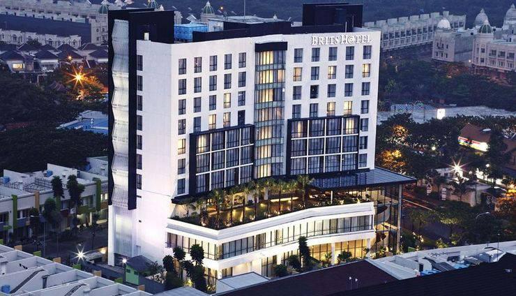 Loker Hotel Brits Hotel Karawang - MyRobin