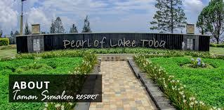 Loker Hotel Simalem Resort - MyRobin