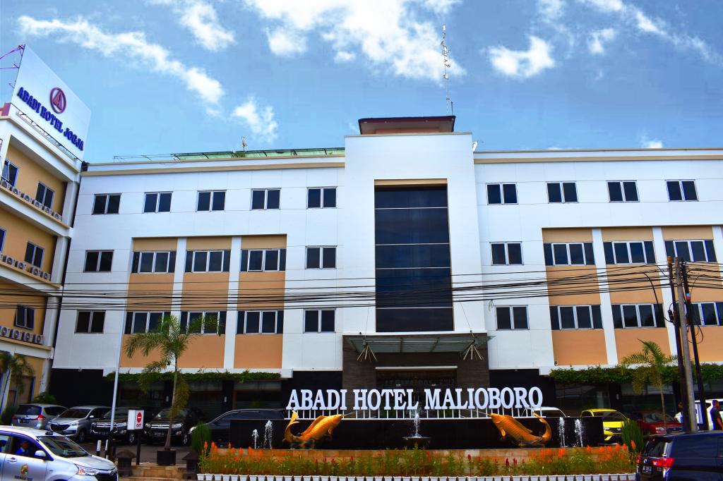 Loker Hotel Oktober Abadi Hotel Malioboro - MyRobin