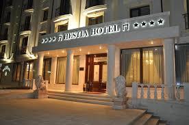 Loker Hotel Hestia Connecting Yogyakarta - MyRobin