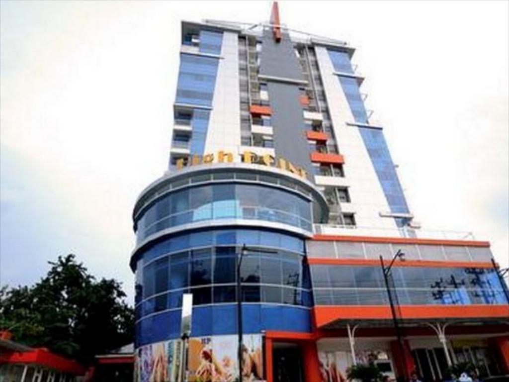 Loker Hotel November High Point Service Apartment Surabaya - MyRobin