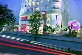 Loker Hotel November Favehotel Puri Indah Jakarta - MyRobin