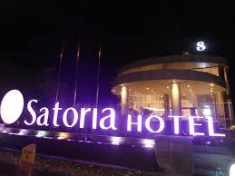 Loker Hotel Satoria Hotel Yogyakarta - MyRobin