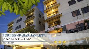 Loker Hotel November Puri Denpasar Jakarta - MyRobin