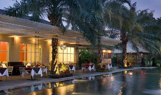 Loker Hotel Oktober Kuta Central Park bali - MyRobin
