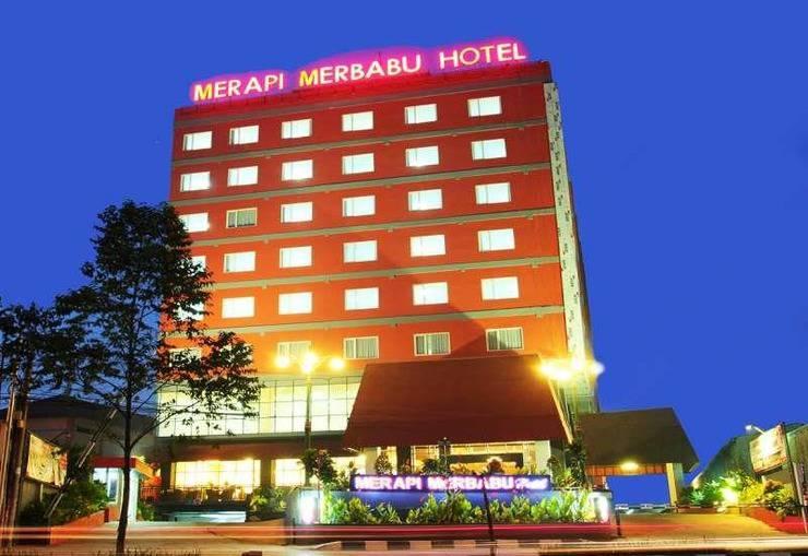 Loker Hotel Merapi Merbabu Bekasi - MyRobin