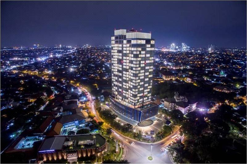 Loker Hotel November Oakwood Residence Jakarta - MyRobin