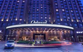 Loker Hotel Oktober 2019 Oakwood Residence - MyRobin