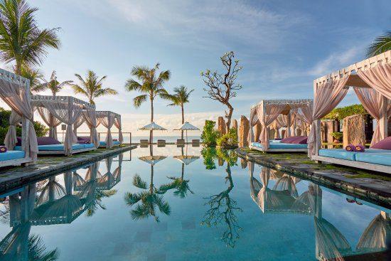 Loker Hotel The Royal Purnama Bali - MyRobin