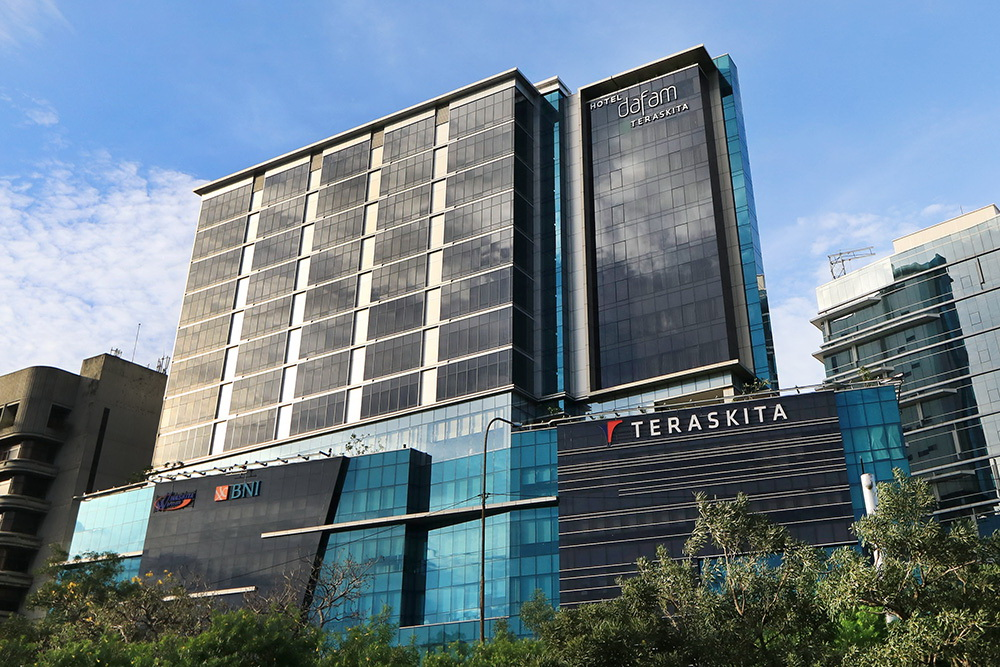 Loker Hotel Desember 2019 Teraskita Jakarta - MyRobin