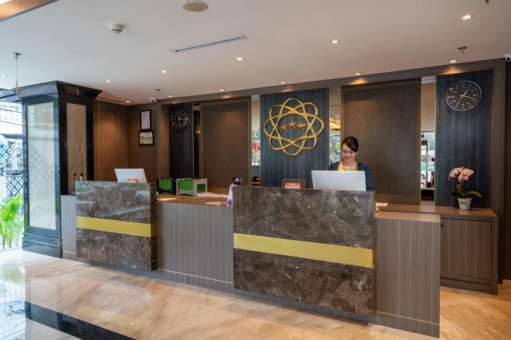 Loker Hotel November Arthama Hotel Jakarta - MyRobin