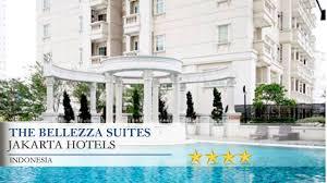 Loker Hotel November The Bellezza Suites Jakarta Selatan - MyRobin