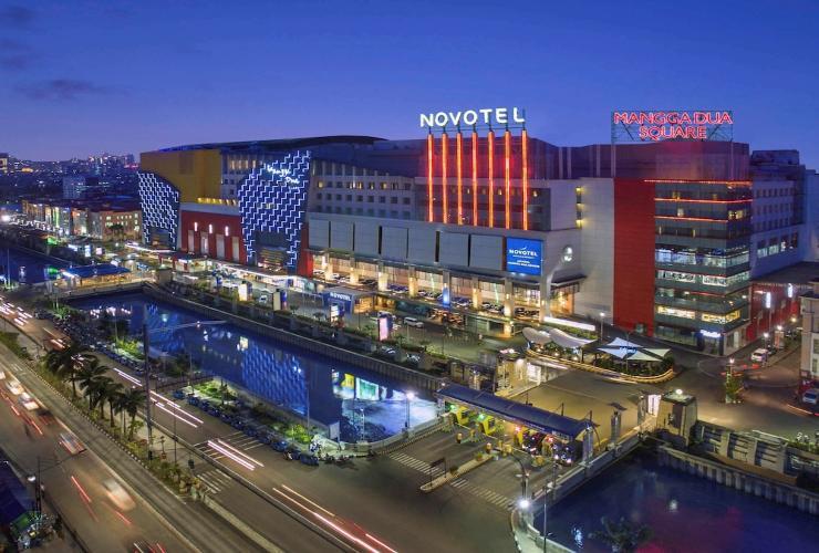 Loker Hotel Front Office Manager di Novotel & Ibis Mangga Dua Jakarta - MyRobin