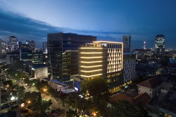 Loker Hotel November Aone Hotel Jakarta - MyRobin