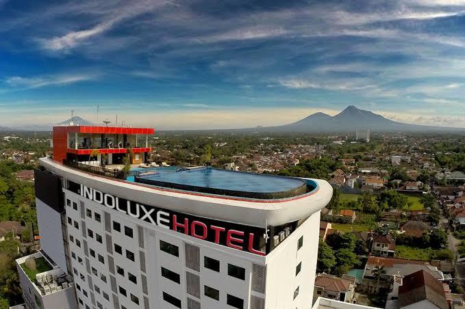 Loker Hotel November Indoluxe Yogyakarta - MyRobin