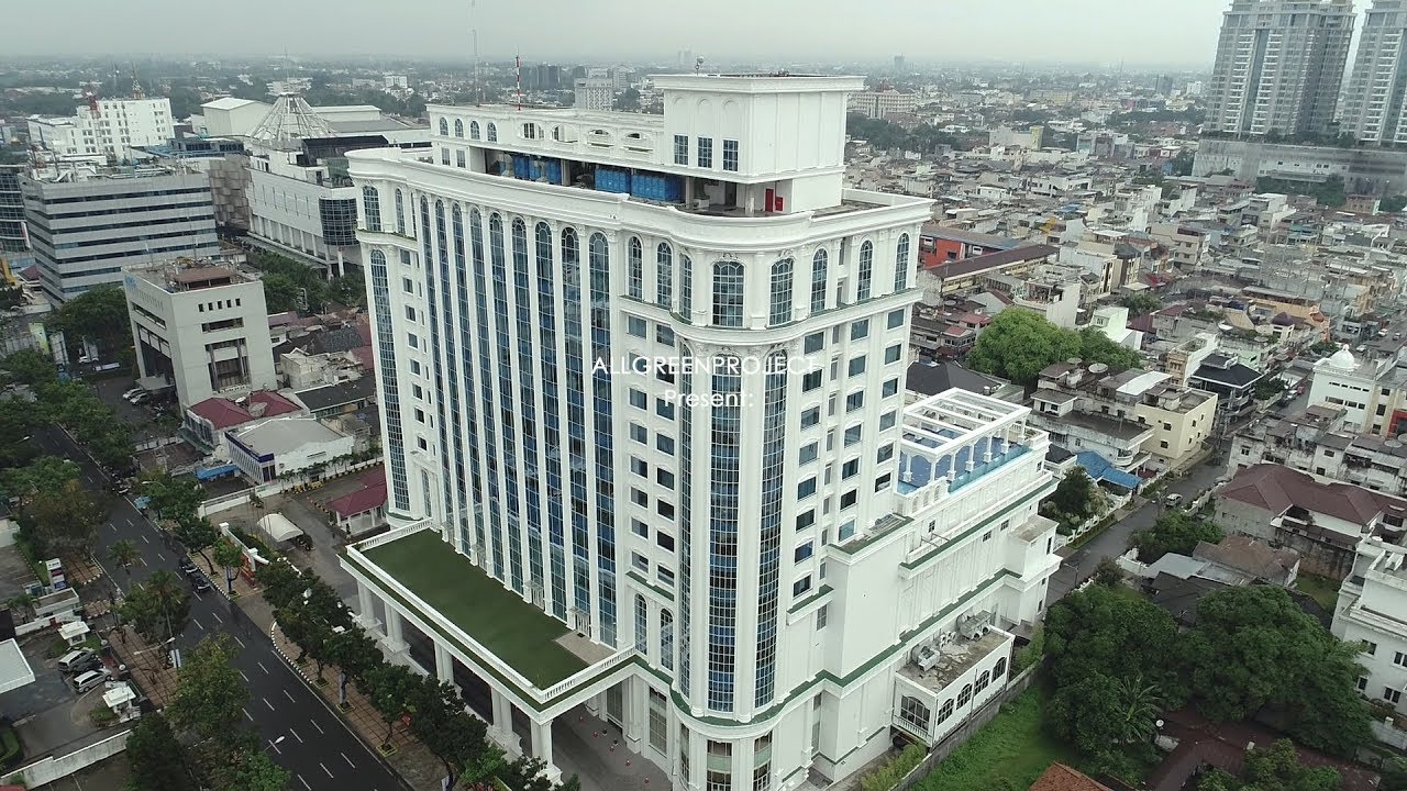 Loker Hotel November Adimulia Medan - MyRobin