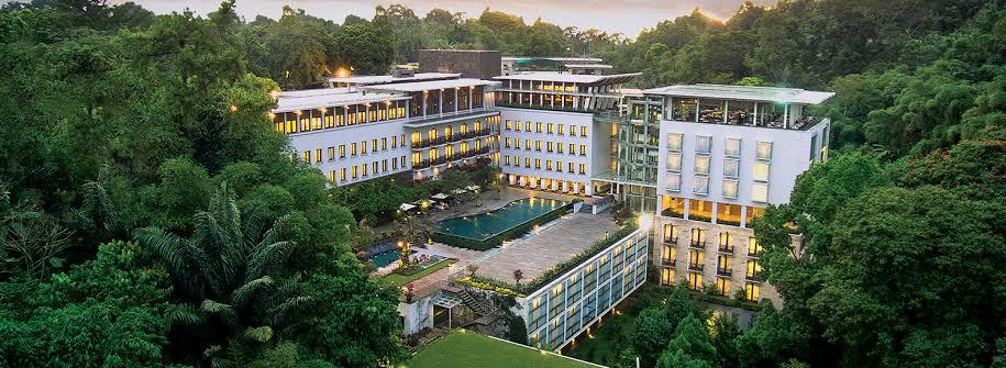 Loker Hotel November Padma Hotel Bandung - MyRobin