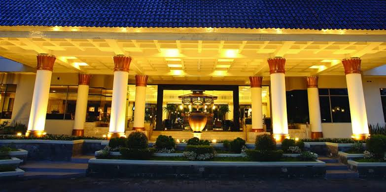 Loker Hotel November Santika Premiere Jogja - MyRobin