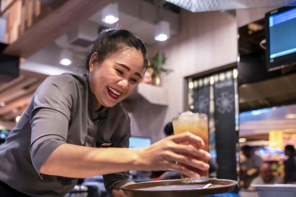 Jenis-jenis Pekerjaan di Restoran - MyRobin