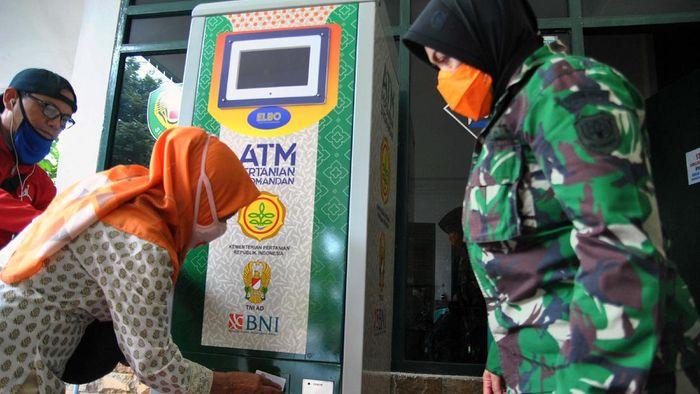 10 Lokasi ATM Beras di Jabodetabek - MyRobin