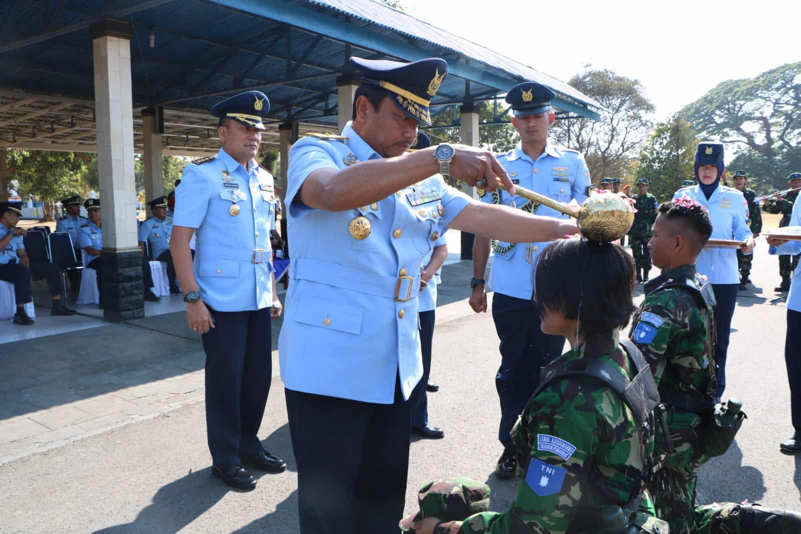 Pendaftaran Bintara TNI AU 2020 untuk lulusan SMA/SMK se-derajat masih dibuka sampai 30 Juni 2020! - MyRobin