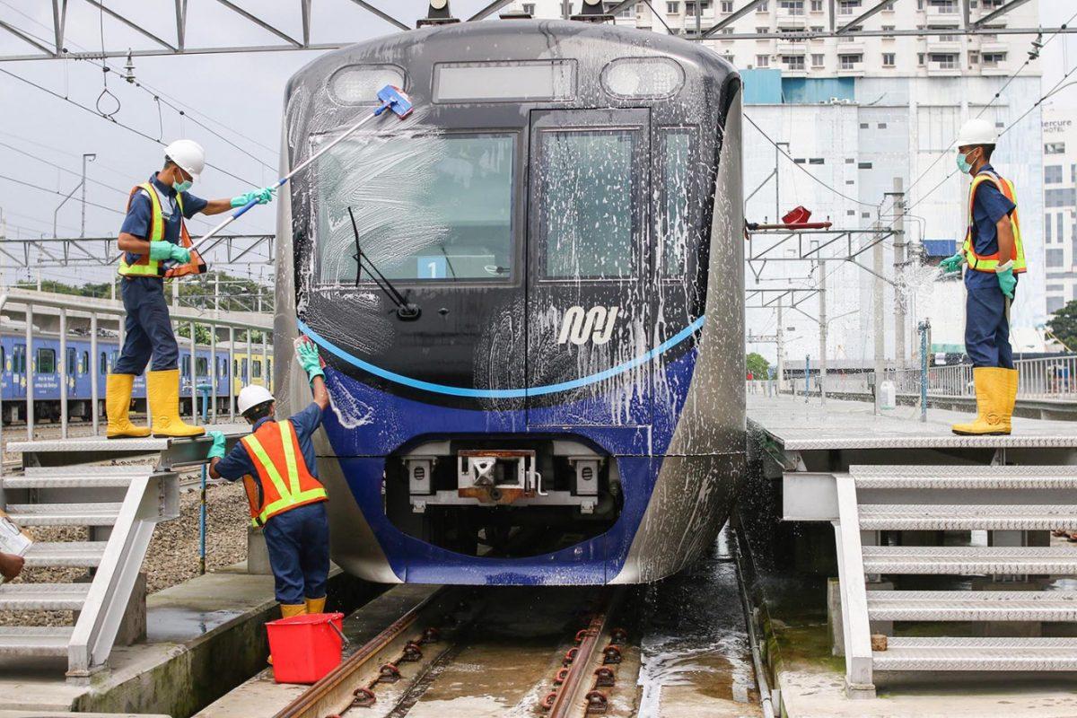 Terbaru Juli 2020, MRT Jakarta resmi membuka lowongan kerja! - MyRobin