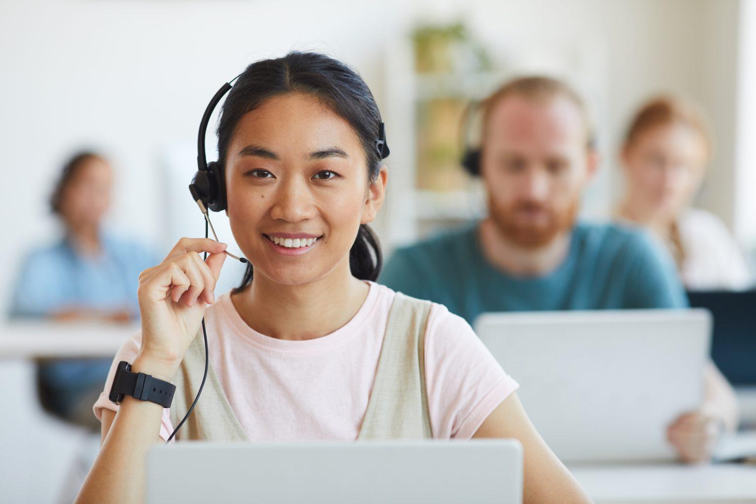 Outsourcing Customer Service & Telemarketing - MyRobin