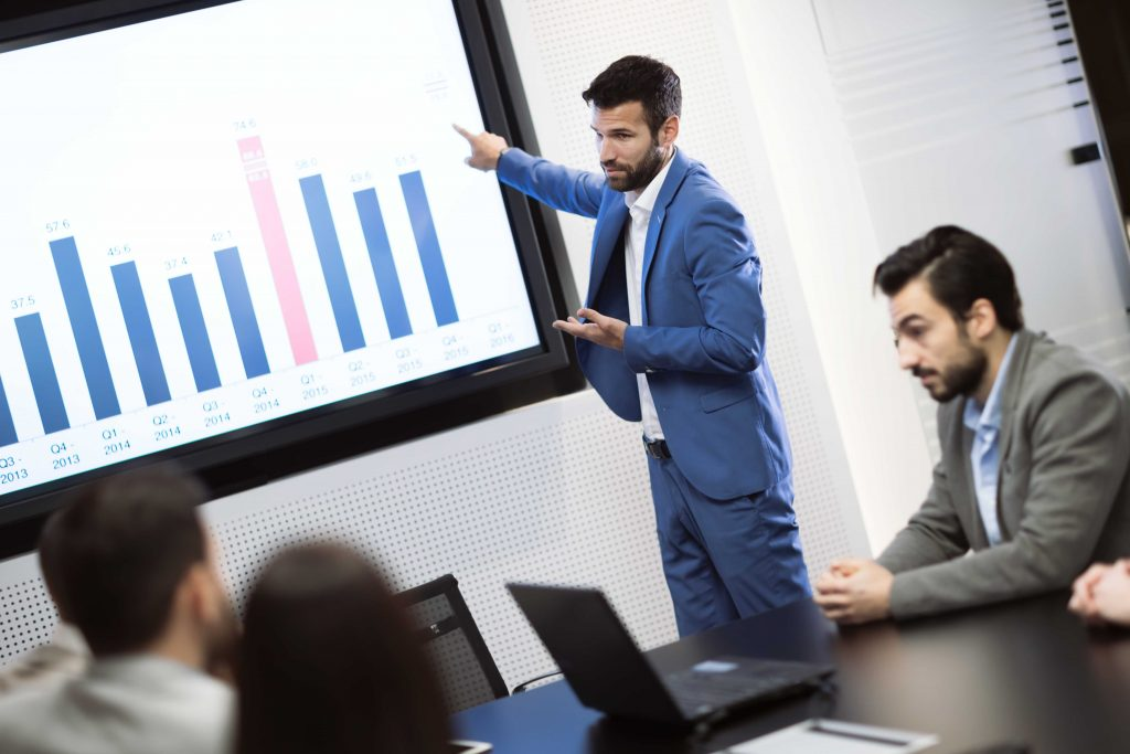 Pekerjaan yang Paling Dibutuhkan Tahun 2021 Data Analis