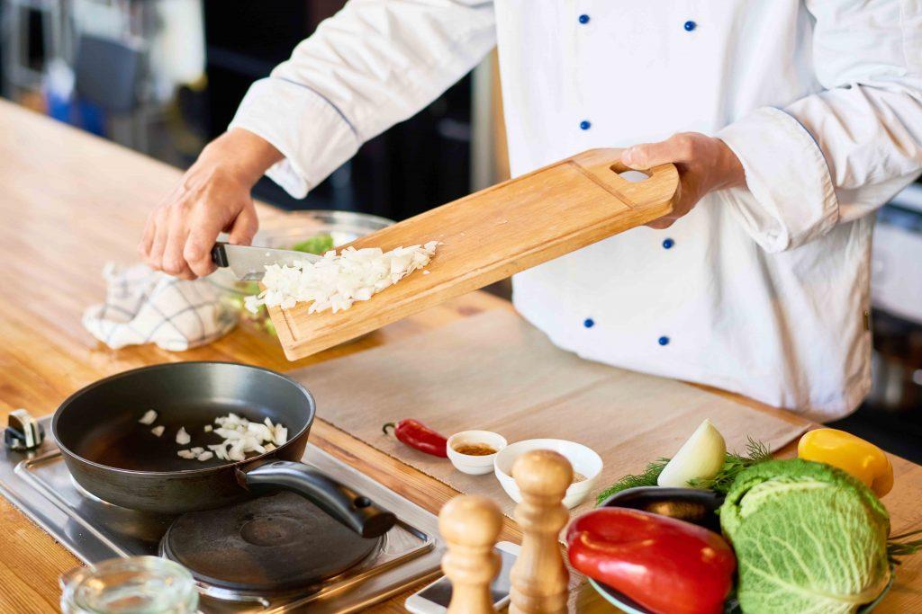 Pekerjaan yang Paling Dibutuhkan Tahun 2021 Chef
