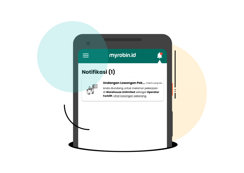 Worker & Mitra App - MyRobin
