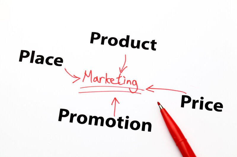 Lowongan head of marketing - MyRobin
