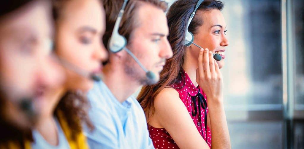 Keuntungan Bekerja Sebagai Customer Service