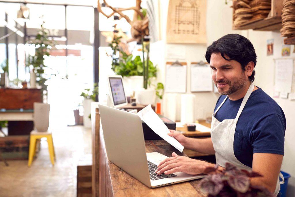 Keahlian Sales Admin
