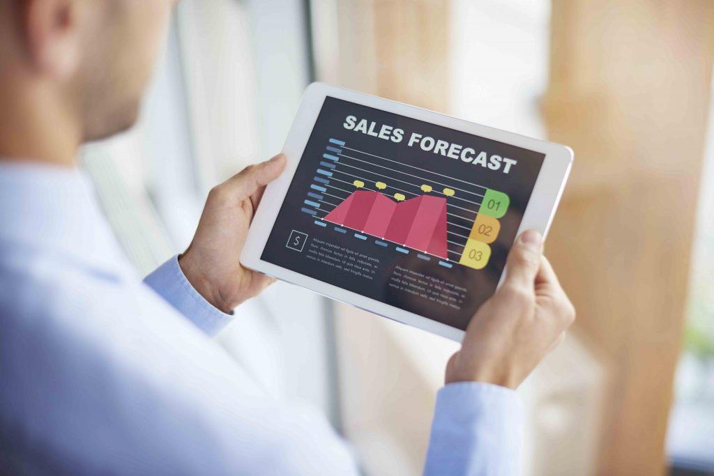 Berbagai Jenis Sales Volume
