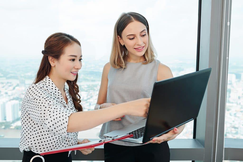 7 Skill yang Harus Dimiliki Sales Executive