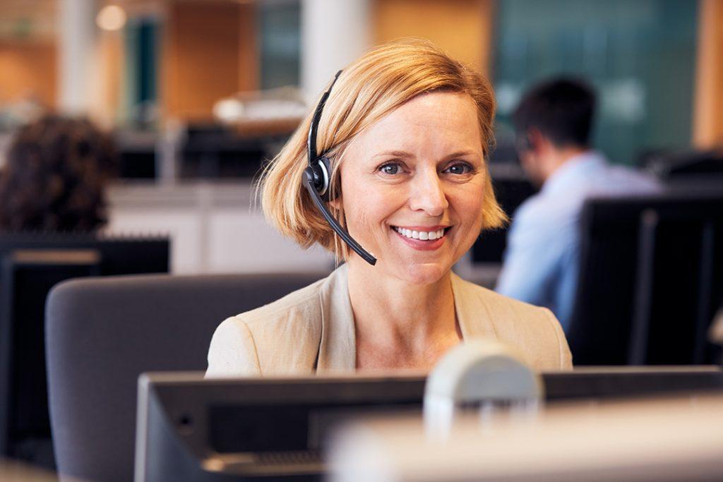 Tugas customer experience