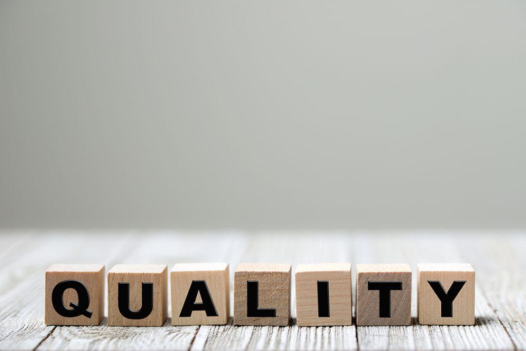 Kualitas Produk Menjadi Hal yang Harus Difokuskan