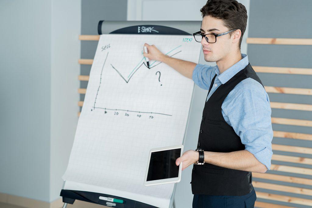 Beberapa Pekerjaan sebagai Sales yang Memiliki Prospek yang Bagus