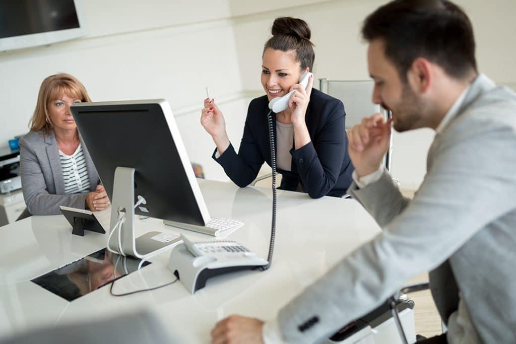 Apa Saja Tugas Sales Support?