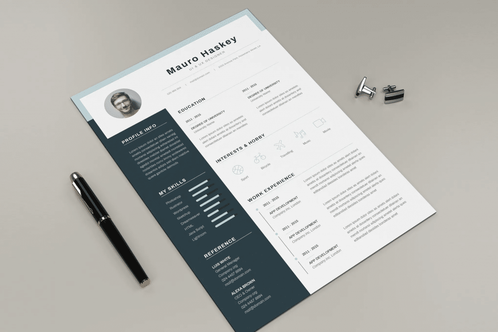 Kesalahan Umum dalam CV